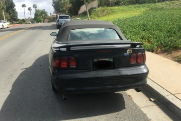 Ford Mustang 1997 - Photo 3 of 4