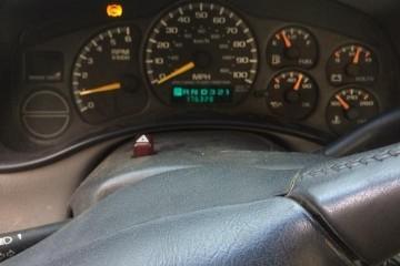 Chevrolet Silverado 1500 1999 - Photo 3 of 8