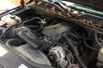 Chevrolet Silverado 1500 1999 - Photo 1 of 8