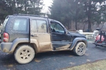 Jeep Liberty 2002 - Photo 2 of 2