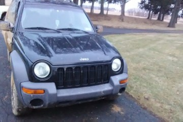 Jeep Liberty 2002 - Photo 1 of 2