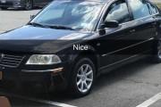 Volkswagen Passat 2004