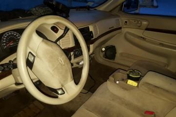 Chevrolet Impala 2005 - Photo 5 of 10