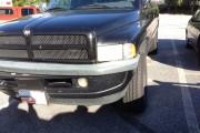 Dodge Ram Pickup 1500 1997