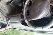 Nissan Altima 1998