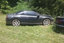 Mitsubishi Eclipse 2000