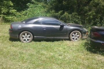 Mitsubishi Eclipse 2000 - Photo 1 of 2