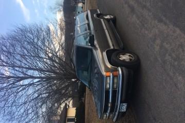 Chevrolet Suburban 1999