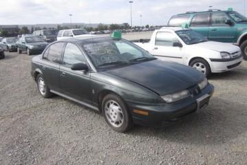 Saturn S-Series 1996