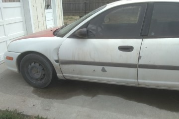 Dodge Neon 1996
