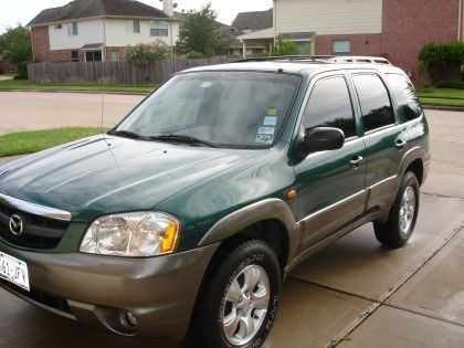 Junk Yards In Dayton Ohio >> Mazda Tribute 2001 For Sale in Dayton, OH - Salvage Cars