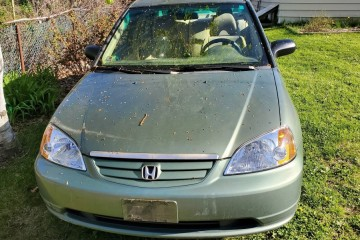 Honda Civic 2003 - Photo 2 of 13