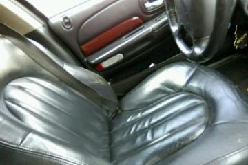 Chrysler 300M 2002 - Photo 6 of 9