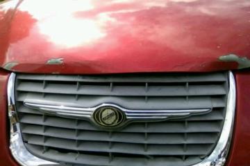 Chrysler 300M 2002 - Photo 5 of 9