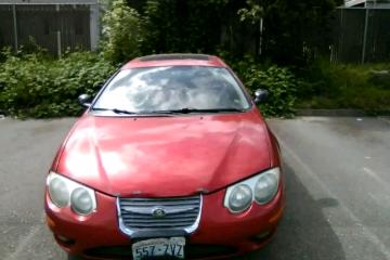 Chrysler 300M 2002 - Photo 3 of 9