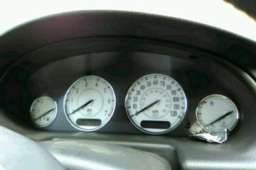 Chrysler 300M 2002 - Photo 2 of 9