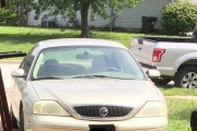 Mercury Sable 2003