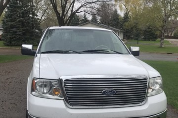Ford F-150 2008 - Photo 7 of 7