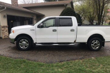 Ford F-150 2008 - Photo 4 of 7