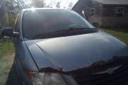 Chrysler Town and Country 2005