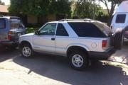 Chevrolet Blazer 1995