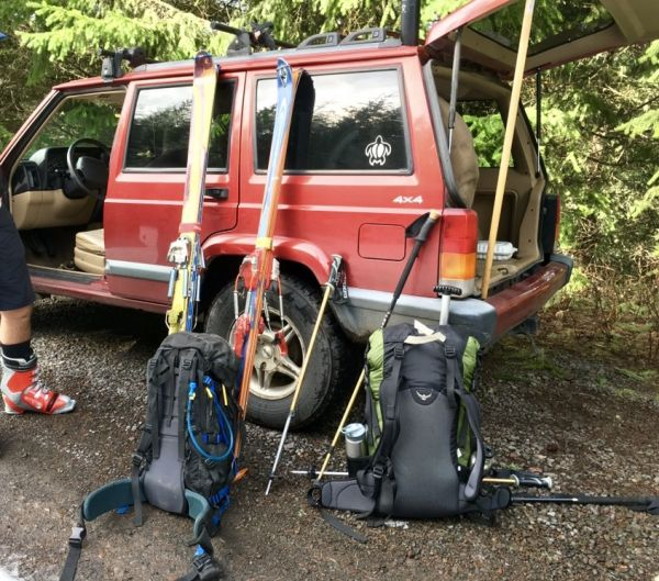 Jeep Cherokee 1999 For Sale In Bend, OR