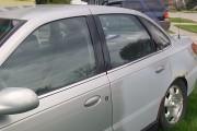 Saturn S-Series 2000