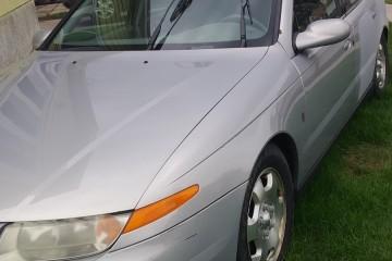 Saturn S-Series 2000 - Photo 2 of 2