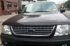 Ford Explorer 2005