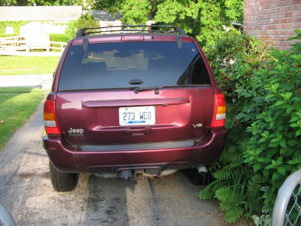 1999 Jeep Grand Cherokee For Sale in Lexington, KY ...