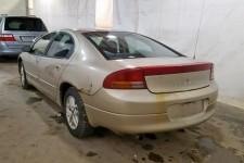 Dodge Intrepid 2002