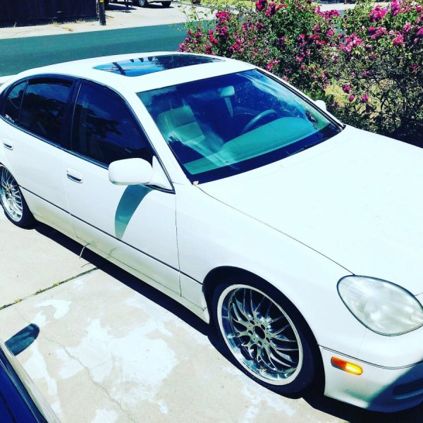 Lexus GS 300 1999 For Sale In Citrus Heights, CA