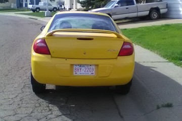 Dodge Neon 2003 - Photo 4 of 7