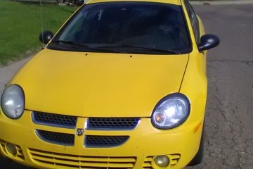 Dodge Neon 2003 - Photo 1 of 7