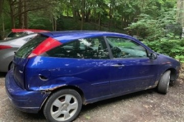 Ford Focus 2006 - Photo 2 of 2