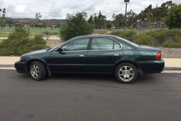 Acura TL 2000 - Photo 2 of 4