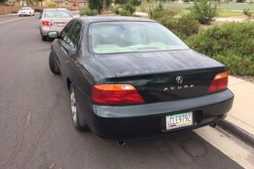 Acura TL 2000 - Photo 3 of 4
