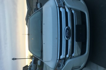 Ford Edge 2011 - Photo 2 of 14