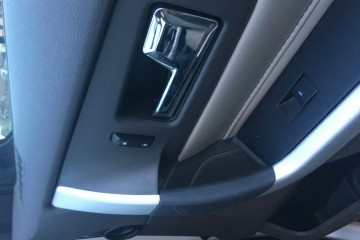 Ford Edge 2011 - Photo 12 of 14