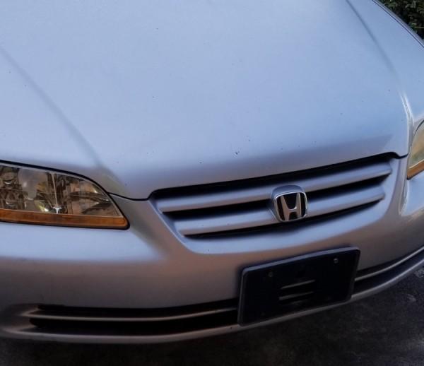 Honda Fort Pierce >> 2002 Honda Accord For Sale in Fort Pierce, FL - Salvage Cars
