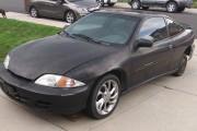 Chevrolet Cavalier 2002