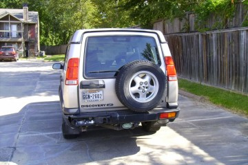 Land Rover Discovery Series II 2001 - Photo 4 of 4