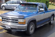 Dodge Dakota 1993
