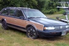 Oldsmobile Cutlass Supreme 1992