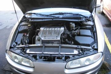 Oldsmobile Aurora 2001 - Photo 2 of 7