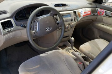 Kia Optima 2006 - Photo 2 of 4