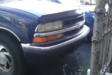 Chevrolet Blazer 2001 - Photo 4 of 6