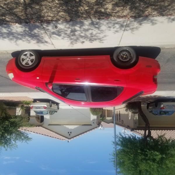 Chevrolet Aveo 2005 For Sale In Maricopa, AZ