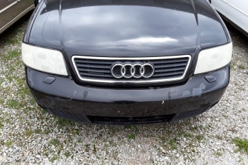 Audi A6 2001 - Photo 4 of 7