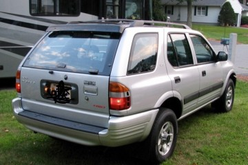 Isuzu Rodeo 1999